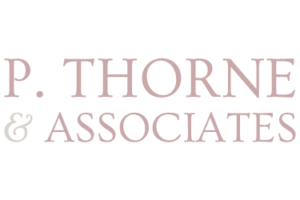 Connect with Us | P. Thorne & Associates Tax, Inc. | Tax Services | Bookkeeping Services | Corporation Services